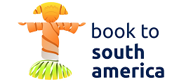 Book to South America